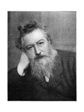 William Morris (1834-199), English Artist and Writer, 1930S Giclee Print by Frederick Hollyer