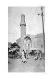Baghdad, Iraq, C1910S Giclee Print