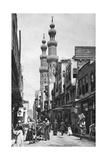 Mosque of Sultan Al-Muayyad, Cairo, Egypt, C1922 Giclee Print by Donald Mcleish