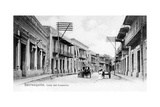 Barranquilla, Colombia, C1900s Giclee Print