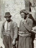 The Armenians, 1880S Photographic Print by Dmitri Ivanovich Yermakov
