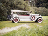 1929 Packard Model 640 Photographic Print