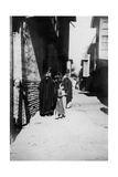 Kazimain, Iraq, 1917-1919 Giclee Print