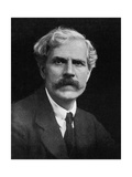 Ramsay Macdonald, British Politician, C1920 Giclee Print by George Charles Beresford