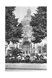 Berlin Cathedral, Berlin, Germany, 1922 Giclee Print by Donald Mcleish