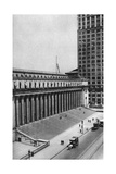 James Farley Post Office Building, New York City, USA, C1930s Giclee Print by Ewing Galloway