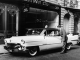 1954 Cadillac Convertible, (C1954) Photographic Print