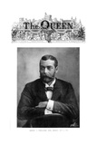 Front Cover of the Queen, the Lady's Newspaper, 21st May 1910 Giclee Print by Stuart Richmond