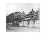 Lingaraj Temple, Bhubaneswar, Orissa, India, 1905-1906 Giclee Print by FL Peters