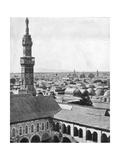 Damascus, Syria, Late 19th Century Giclee Print by John L Stoddard