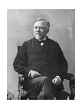 Andrew Carnegie (1835-191), Scottish-American Industrialist and Philanthropist, 1870S Giclee Print by Matthew Brady