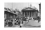 The City, Centre of London, 1926-1927 Giclee Print by  McLeish