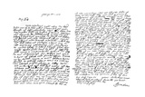A Letter from Graham of Claverhouse, Viscount Dundee, 1629 Giclee Print by John Graham