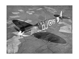 Supermarine Spitfire Mk Vb, 1941 Giclee Print by Chas Brown