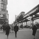 Flatbush Avenue, New York City, USA, 20th Century Photographic Print by J Dearden Holmes