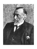 Joseph Conrad, English Stylist, 1923 Giclee Print by Joseph Conrad