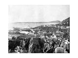 Gibraltar, 1893 Giclee Print by John L Stoddard