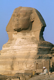 The Great Sphinx of Giza, Egypt, 20th Century Photographic Print by Jacques Marthelot