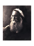 Sir Henry Taylor, 19th Century English Dramatist Lámina giclée por Julia Margaret Cameron