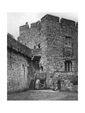Castle Rushen, Castletown, Isle of Man, 1924-1926 Giclee Print by  Taggart