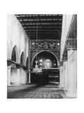 Al-Aqsa Mosque, Jerusalem, C1927-C1931 Giclee Print