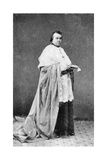 Charles Lavigerie, French Clergyman, 1869 Giclee Print