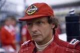 Niki Lauda, C1978-C1979 Fotografisk tryk