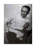 Anastas Mikoyan, Russian Communist Statesman, C1920S-C1930S Giclee Print