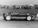 Graham Hill in a Lotus Climax, Aintree 200, Liverpool, 18 April 1959 Photographic Print by Maxwell Boyd