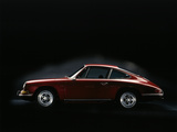 1967 Porsche 911 - Fotografik Baskı