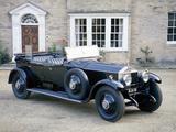 A 1925 Rolls-Royce Phantom I Photographic Print