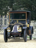A 1906 Renault 14/20Hp XB Photographic Print