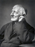John Henry Newman, British Cardinal, Late 19th Century Photographic Print