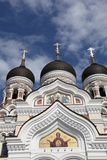 Alexander Nevsky Cathedral, Tallin, Estonia, 2011 Photographic Print by Sheldon Marshall