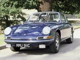 1965 Porsche 911S Photographic Print