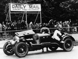 Alfa Romeo of Kaye Don, Tourist Trophy Race, Ards-Belfast Circuit, Northern Ireland, 1930 Photographic Print