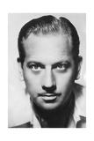 Melvyn Douglas (1901-198), American Actor, C1930S-C1940S Giclee Print