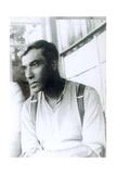 Boris Pasternak, Russian Poet and Novelist, Peredelkino, USSR, 1940S Giclee Print