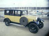 1928 Bean Short 14 Car Photographic Print