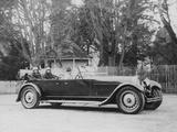 Bugatti Royale, 1920s Photographic Print