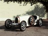 1927 Bugatti Type 37A Grand Prix Photographic Print