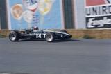 Jo Siffert in Cooper Maserati, Belgian Grand Prix, 1967 Photographic Print