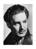 Robert Donat (1905-195), British Actor, C1930S-C1940S Giclee Print