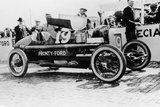Ford Fronty-Ford, Indianapolis, Indiana, USA, 1922 Photographic Print
