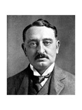 Cecil Rhodes, 19th Century English-Born South African Statesman, C1905 Giclee Print