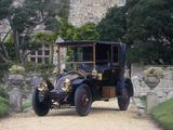 1906 Renault 14/20 XB Photographic Print