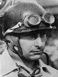 Juan Manuel Fangio, 1950s Photographic Print