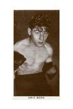 Eric Boon, British Boxer, 1938 Giclee Print
