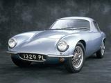 1962 Lotus Elite Car Photographic Print