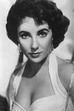 Elizabeth Taylor, English-American Actress, C1950S Photographic Print